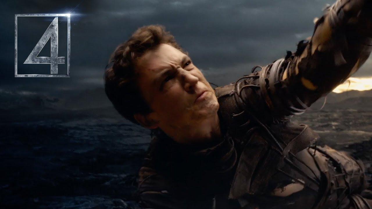 "Fantastic Four (2015)   Reed Richards ""Mr Fantastic"" [HD ..."