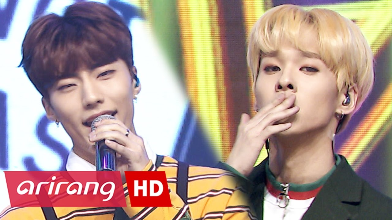Download [Simply K-Pop] IMFACT(임팩트) _ Tension Up(텐션업) _ Ep.260 _ 041417