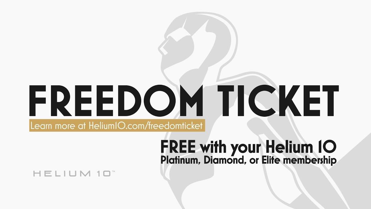 helium 10 platinum
