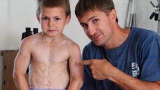 ТОП-5 ДЕТЕЙ В СУЩЕСТВОВАНИЕ КОТОРЫХ СЛОЖНО ПОВЕРИТЬ!