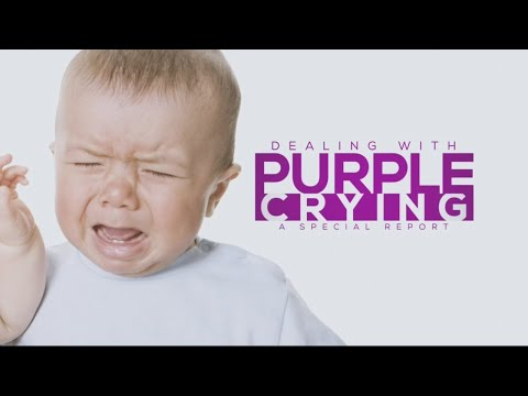SPECIAL REPORT: Purple Crying