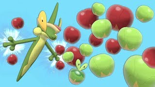 The Weirdest Move in Pokemon Sword...