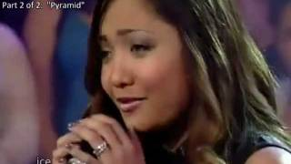 Charice on MuchOnDemand — Pyramid (Part 2 of 2)