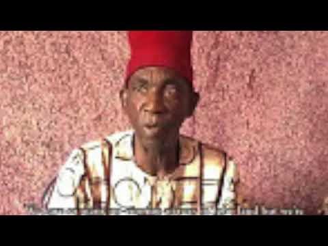 Legend Chief Akunwata Ozoemena Nsugbe