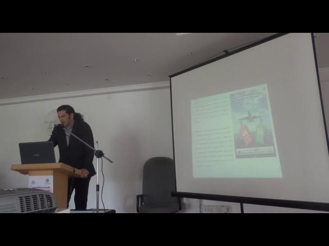Öğr. Gör. Erdem GÖKTEPE - Reklam Sektöründe Sanat Çalışmaları ve Sanat Eserinin Niteliği