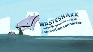 Waste Shark: From idea to prototype