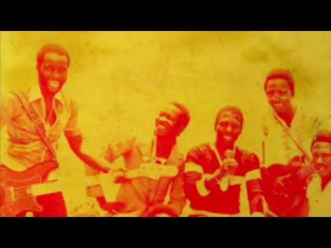 AFRICAN VINYL : Afro-Latin Lost In Time Mix