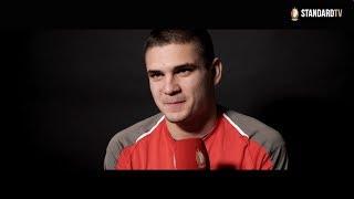 Razvan Marin, joueur roumain de l'année !