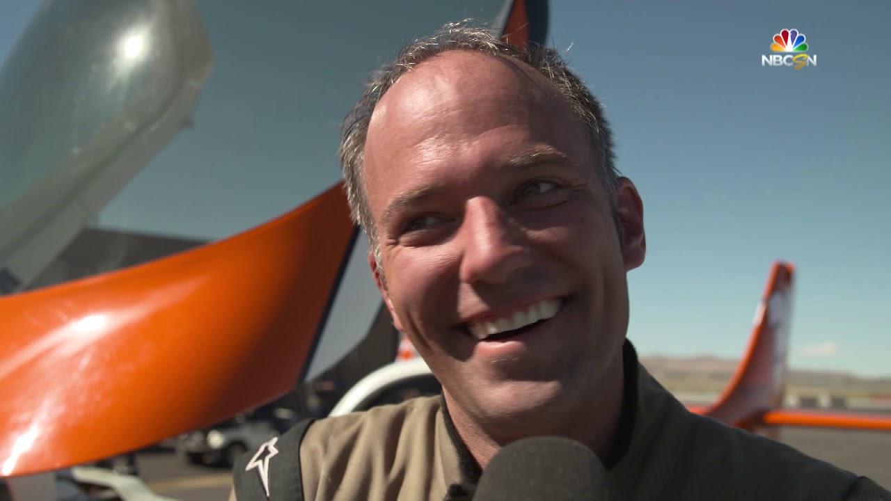 NBC Sports 2018 STIHL National Championship Air Races in Reno, NV   Episode  3