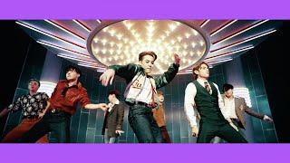 BTS (방탄소년단) Dynamite (EDM Remix) FMV