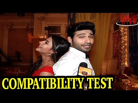 EXCLUSIVE: Suraj and Chakor take the COMPATIBILITY TEST