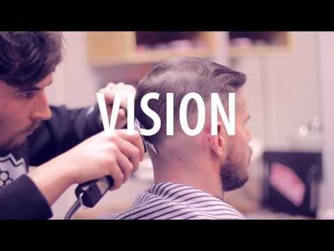 Safehands Barbershop Advert