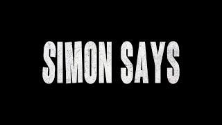Simon Says | David Lopez