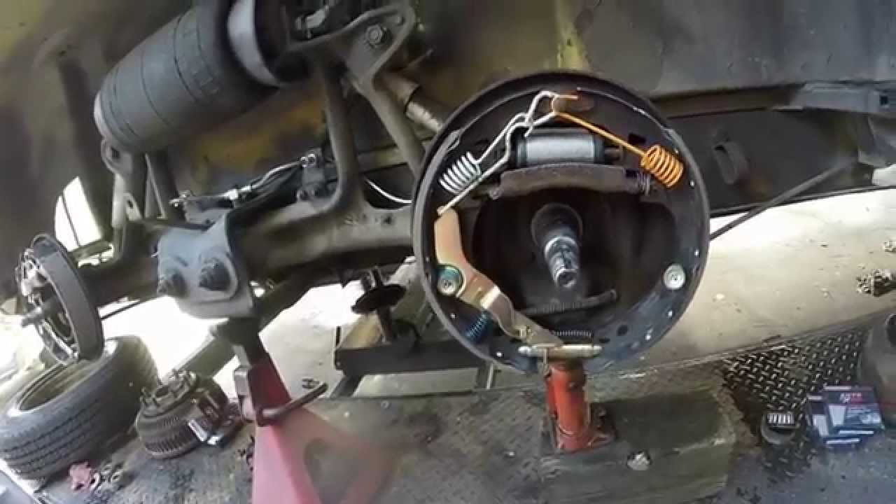 Rv Living Full Time Mechanical Restoration Progression