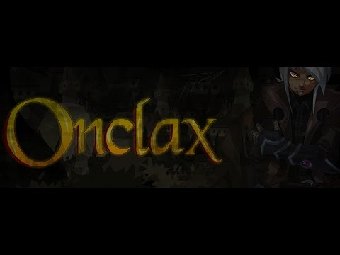 ONCLAX best aqw private server (Lowkey)