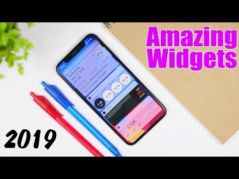 10-amazing-ios-12-widgets-you-must-have---2019