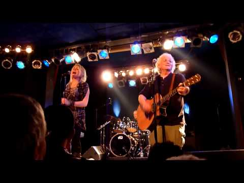 Jefferson Starship - Get together - MusicHall Worpswede 31.10.2012