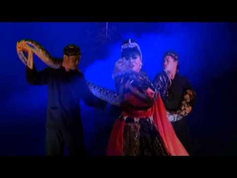 Neng Leor_ Laut Kidul ( Official Video  )