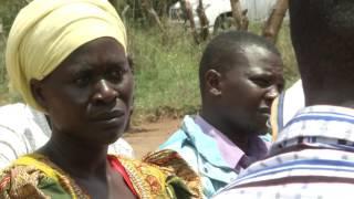 Climate Action in Uganda