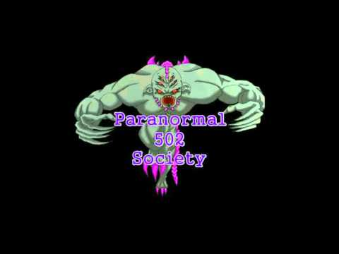 Paranormal 502 society investigates the Scott County Museum