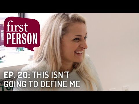 This Isn't Going to Define Me | First Person #20 | PBS Digital Studios ...