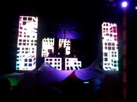 the paramnesia festival