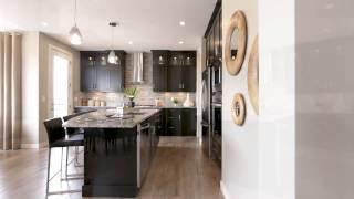 Mattamy Homes in Beaumont - The Walnut Floor Plan