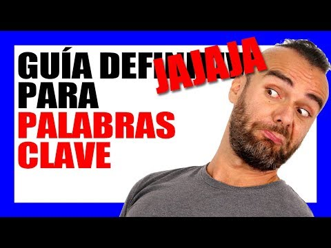 GUÍA DEFINIJAJA PARA BUSCAR PALABRAS CLAVE - #RomuTV Ep. 31 - 동영상