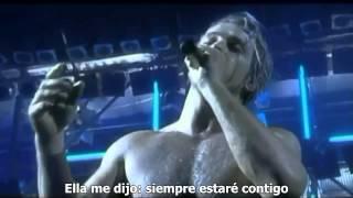 Rammstein :: Klavier Sub. Español :: Live aus Berlin 1998 [HD]