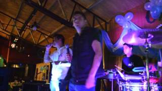 Descalza en la arena - Grupo La Notta (El Calafate - Santa Cruz)