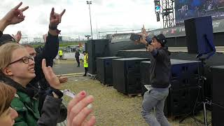 Download The Hu rock am ring 2019 Mp3 and Videos