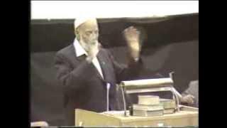 Christianity and Islam (Geneva) (Sheikh Ahmed Deedat)