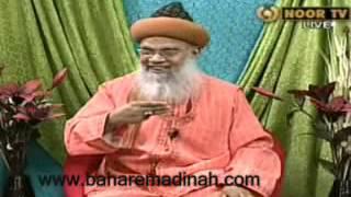 Noor-e-Nabi (Sallallahu Alaihi Wasallam) by Allama Pir Syed Hashmi Miya