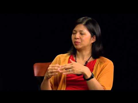 The Difficulties of Dealing with Cultural Gaps in Youth Ministry - Maria Liu Wong