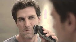 Philips Shaver Series 5000 - Tehokas partakone nopeaa ja helppoa parranajoa etsivälle