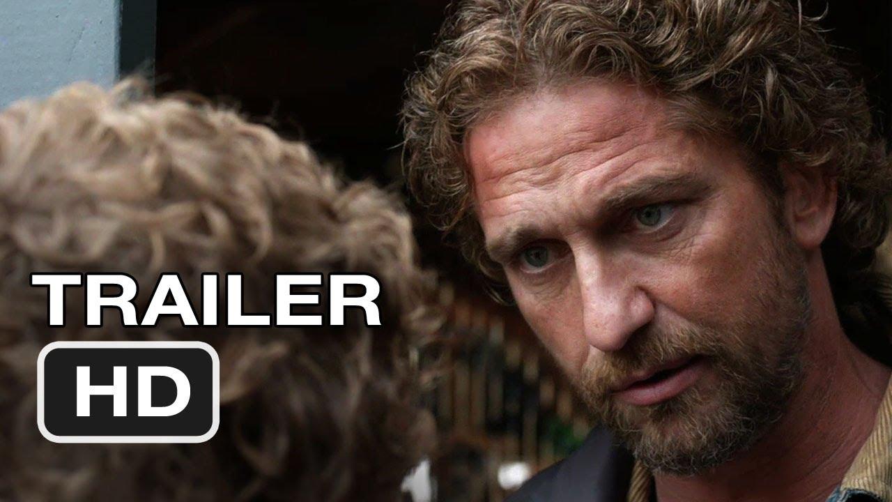 Download Chasing Mavericks Official Trailer #2 (2012) Gerard Butler Surfing Movie HD