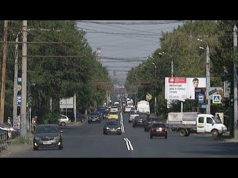 Гостевые маршруты Челябинска