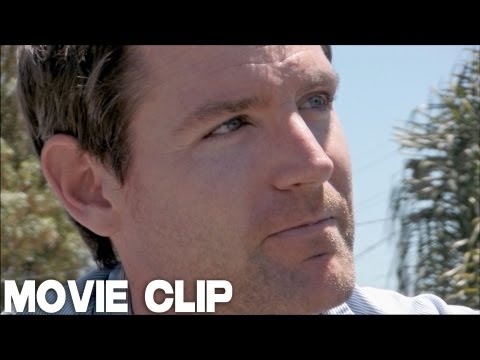 """GOODBYE PROMISE Movie Clip """"One More Day"""" - Brian Durkin, Gregor Collins"""