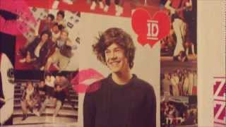 My One Direction Wall ! ♥