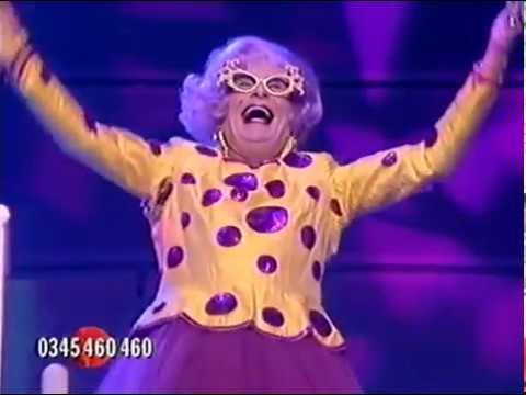 Dame Edna Everage & Madge appearance (Comic Relief, 1997)