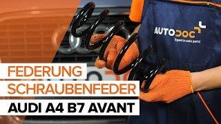 Montage BMW X4 (F26) Bremssattel Reparatursatz: kostenloses Video