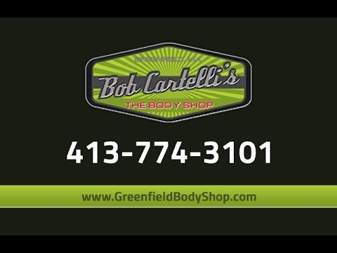 Car Repair Service for Auto Body Work Greenfield MA 413-774-3101
