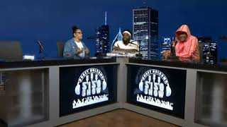 "The Corey Holcomb 5150 Live - ""Loses With The Ladies/Rabbi Holcomb"""