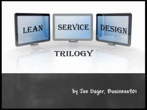 Using Service Dominant Logic in Lean