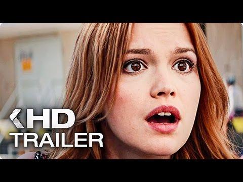 HIGH SOCIETY Trailer German Deutsch (2017)