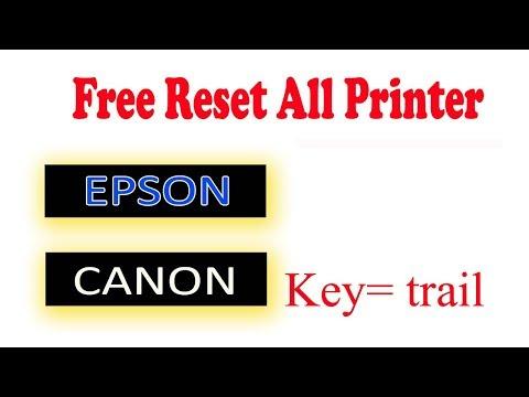 descargar reset epson l3110 almohadillas gratis