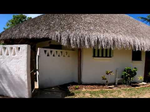 Vlog 13: A walk through Archipelago Resort, Vilanculos Mozambique