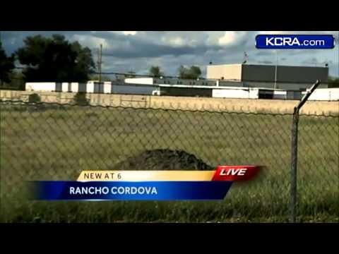 Sacramento hazardous waste company ordered to shut down