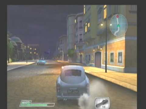 From Russia With Love 007 Ps2 Mission 5 Youtube