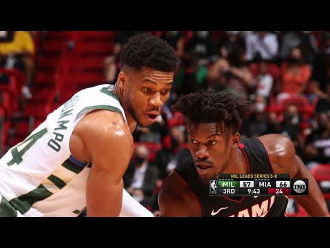 Miami Heat vs Milwaukee Bucks Full GAME 4 Highlights   2021 NBA Playoffs